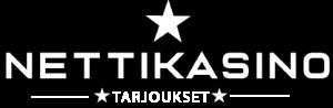 Nettikasino tarjoukset logo
